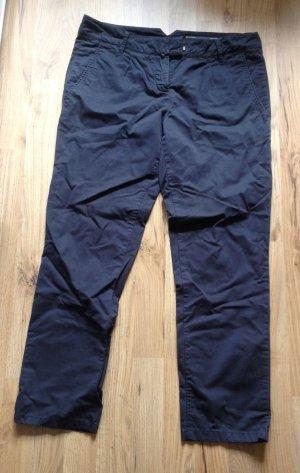 Marc O'Polo Pantalone chino blu scuro