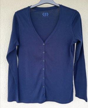 TCM Kurtka o kroju koszulki ciemnoniebieski