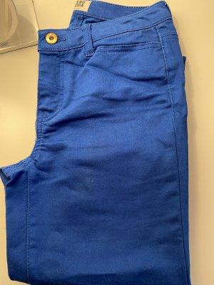 Marineblaue Hose von Vero Moda