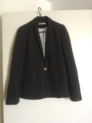 Marineblaue Jacke/Blazer von Camaieu
