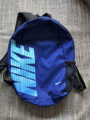 Nike Sac à dos de randonnée bleu-bleu clair