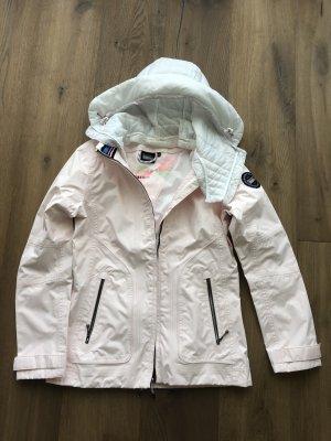 Marinepool Raincoat light pink