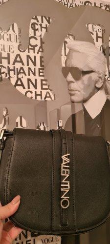 Mario Valentino Crossbody Bag Saffiano Style