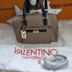 Mario Valentino Handbag multicolored