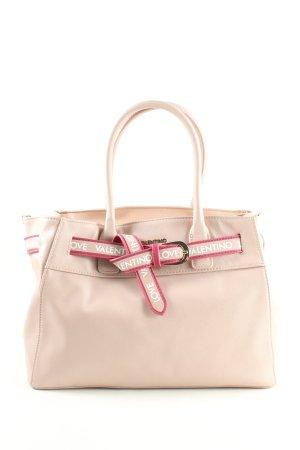 Mario Valentino Handtasche pink Casual-Look