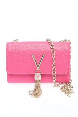 Mario Valentino Mini sac rose style décontracté