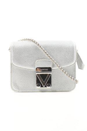 Mario Valentino Minitasje zilver elegant