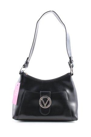 Mario Valentino Shoulder Bag black business style