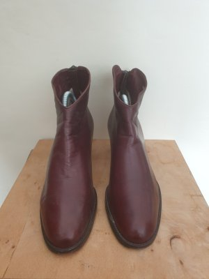 Maripe Ankle Boot, leder Gr. 40,5
