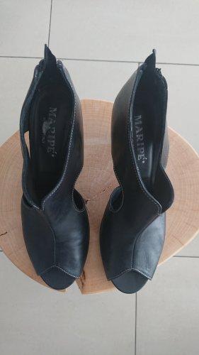 Maripé Slip-on noir