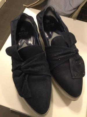 Maripe  Schuhe blau Größe 39,5