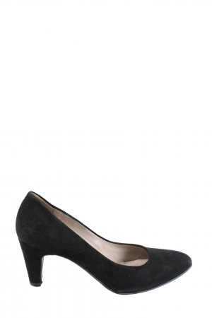 Maripé Loafers black casual look