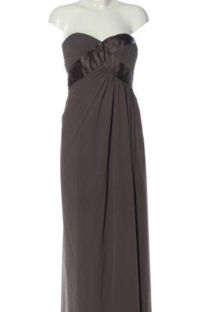 Mariposa Abendkleid braun Elegant