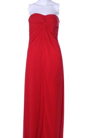 Mariposa Abendkleid rot Business-Look