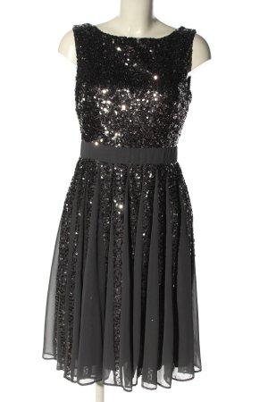 Mariposa Abendkleid silberfarben-hellgrau Elegant