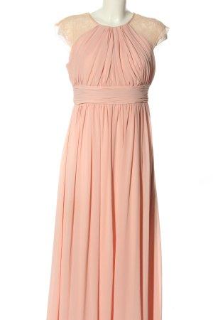 Mariposa Abendkleid creme Elegant