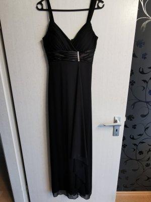 Mariposa Abendkleid Ballkleid Gr. 34 Schwarz