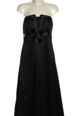 Mariposa Abendkleid schwarz Elegant