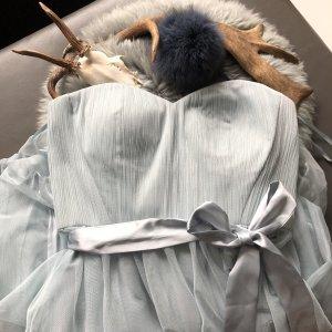 Mariposa Abendkleid eisblau