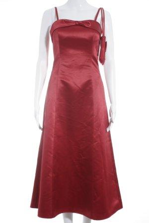 Mariposa Abendkleid rot Elegant