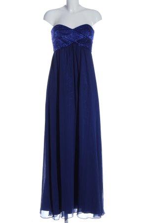 Mariposa Ballkleid blau Elegant