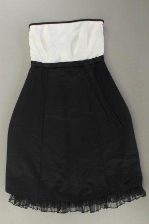 Mariposa Ballkleid schwarz Größe 38
