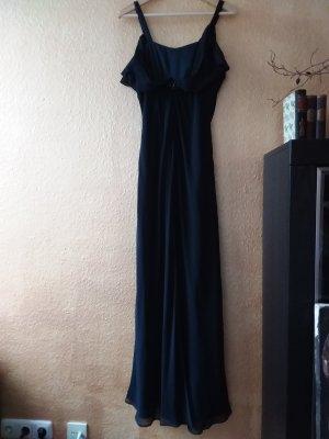 Mariposa - Blaues Abendkleid in Gr. 36
