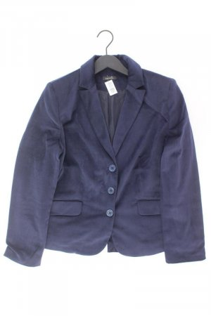 Mariposa Blazer blau Größe 42