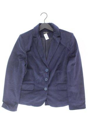 Mariposa Blazer Größe 42 blau