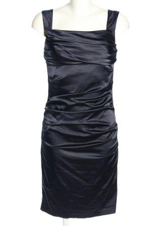 Mariposa Cocktailkleid schwarz Elegant