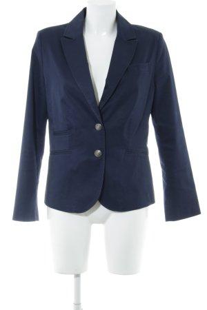 Mariposa Kurz-Blazer blau Business-Look