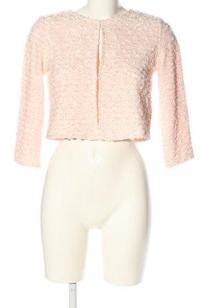 Mariposa Kurz-Blazer pink Casual-Look