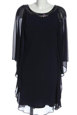 Mariposa Minikleid schwarz Casual-Look