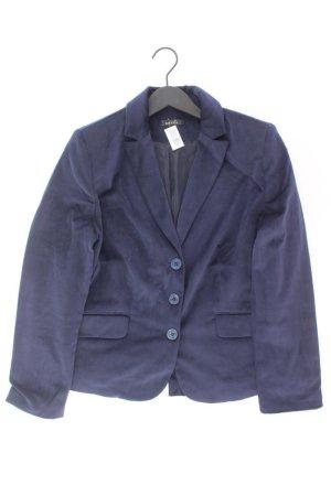 Mariposa Klassischer Blazer blu-blu neon-blu scuro-azzurro