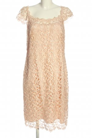 Mariposa Spitzenkleid creme Elegant