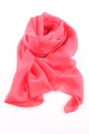 Mariposa Stola pink Casual-Look