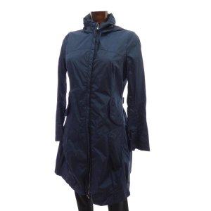 Girbaud Płaszcz przeciwdeszczowy ciemnoniebieski