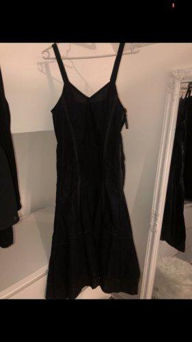 Marithe francois Girbaud Kleid Designer Frankreich Italien Vintage