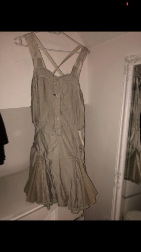 Mariththé Francois Girbaud Designerkleid Frankreich Italien Blogger
