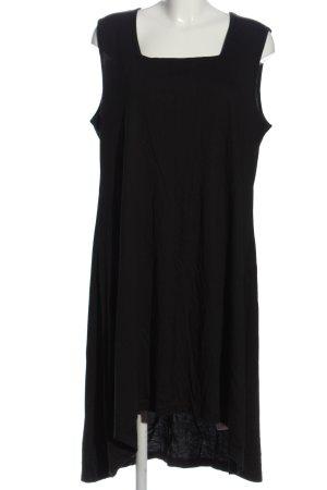 Maritim High Low Dress black casual look