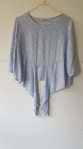 maritime Bluse