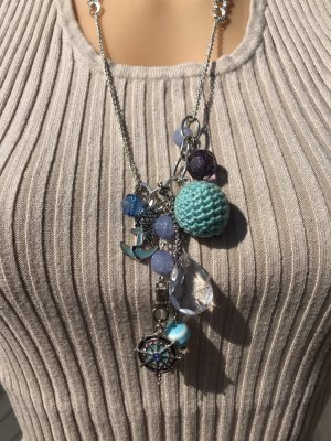 Avon Statement Necklace multicolored
