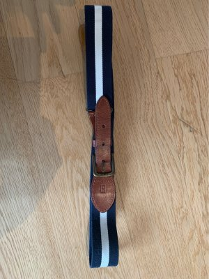Tommy Hilfiger Canvas Belt multicolored