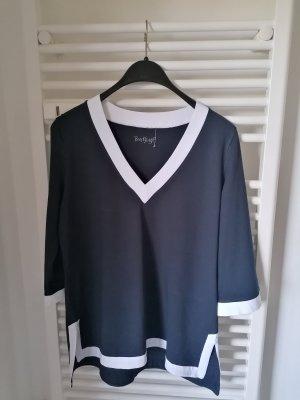 """Maritimes Shirt der Designer Marke """"Backstage"""" Gr. 38"""