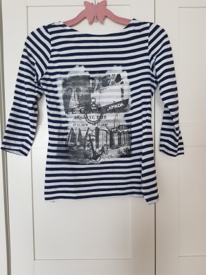 maritimes Shirt Gr.36/38