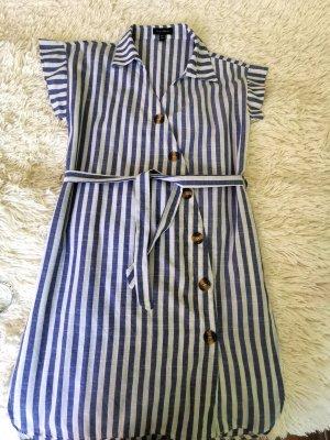 Maritimes Sommerkleid