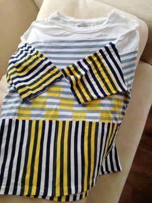 Maritimes T Shirt Petit Bateau