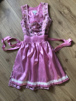 MarJo Dirndl in rosa