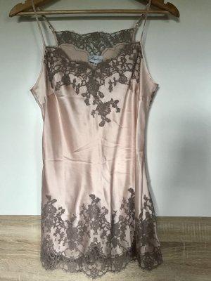MarJo Negligé rosa-gris claro
