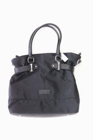MARK ADAM Handtasche schwarz